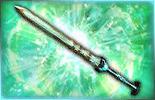 Sacred Treasure - Totsuka-no-Tsurugi (WO4)