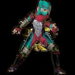Sheik Alternate Costume 2 (HWL)
