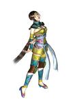 Sun Li Render (KSN2)