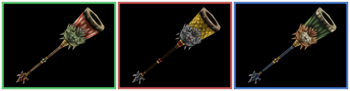 DW Strikeforce - Cudgel 4