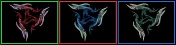 DW Strikeforce - Tri Blades 9
