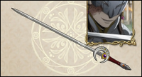 Dominator's Sword (AWL)