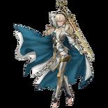 Female Corrin DLC Costume 01 (FEW)