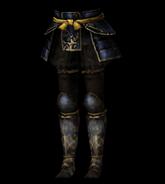 Female Leggings 8 (TKD)
