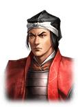 Kagekatsu Uesugi (NAOS)