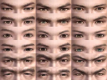 Male Eyes (DWN)