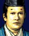 Imagawa Yoshimoto in Shouseiroku