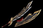 Long Sword 43 (TKD)
