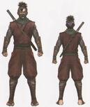 Ninja Concept (SW4)