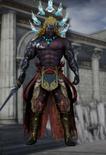 Susano'o Legendary Costume (WO4 DLC)
