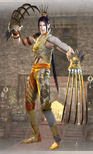 Zhang He Alternate Outfit (DW7)