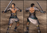 Edit Male Outfit - Fur Skin (DW5)