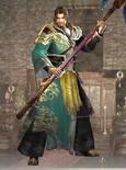 Lu Meng Alternate Outfit (DW7)