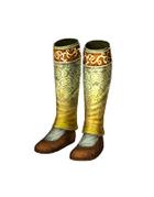 Male Feet 46B (DWO)