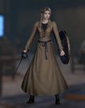 Peasant Joan (BS)