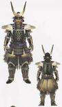Tohoku Officer Concept 2 (SW4)