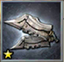 1st Weapon - Kagekatsu Uesugi (SWC3)
