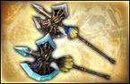 Twin Axes - DLC Weapon 2 (DW8)