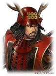 Yukimura Sanada 4 (NAOS)