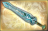 3rd Weapon - Fu Xi (WO4)