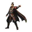Cao Cao - Fire (DWU)