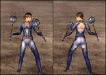 Edit Female Outfit - Combat Dress (DW5)