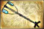 Flabellum - DLC Weapon (DW8)