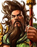 Guan Yu 3 (ROTKLCC)