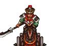 Ma Dai Battle Sprite (ROTKLCC)