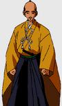 Toshiie Maeda (GNK)