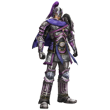 Xiahou Ba - Dark (DWU)