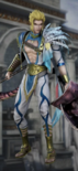 Ares Alternate Outfit (WO4)