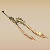 DLC Long Sword 1 (TKD)