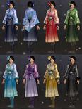 DW7E Female Costume 47