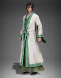 Jiang Wei Civilian Clothes (DW9)