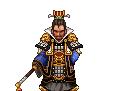 Lu Su Battle Sprite 2 (ROTKLCC)