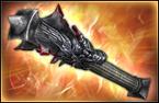 Stone Pillar - 4th Weapon (DW8XL)