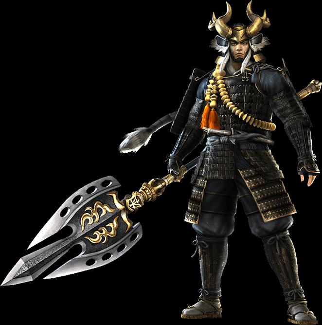 Warriors Orochi 4 Dlc: Tadakatsu Honda Sanada Drama Costume (SWSM DLC