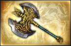 Axe - 5th Weapon (DW8)