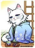 Lady Hayakawa 2 (SC)