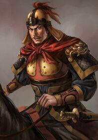 ROTK12 Cao Chun