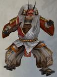 Shingen Takeda Alternate Outfit (SW2)