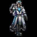 Sima Shi - Water (DWU)