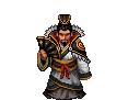 Xu Shu Battle Sprite 4 (ROTKLCC)