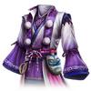 Zhuge Liang Costume 1D (DWU)