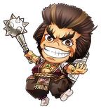 Goemon Ishikawa (SWS)
