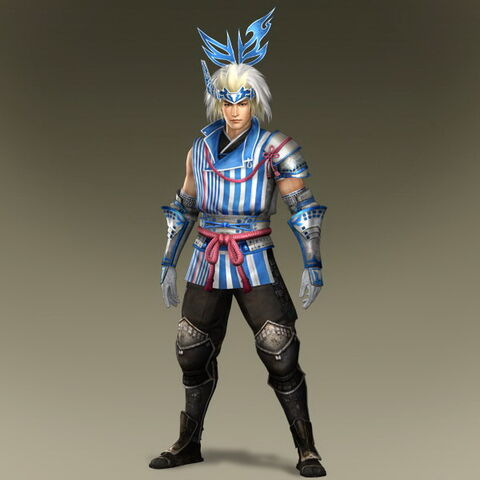 File:Male Protagonist Lawson Uniform (TKD DLC).jpg