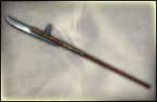 Pike - 1st Weapon (DW8)