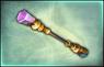 Pugil Sticks - 2nd Weapon (DW8)