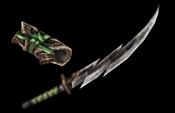 Twin Blades 28 (TKD)